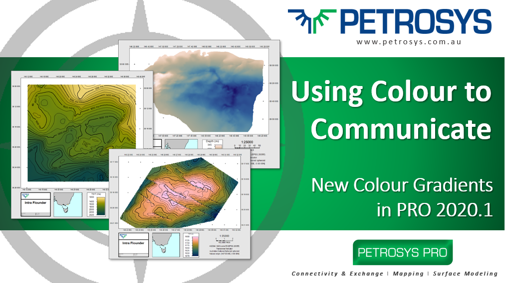 Using Colour to Communicate
