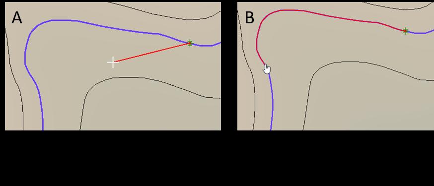 Figure 9: contours