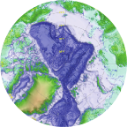 Full cartographic support allows the use of Petrosys anywhere on our planet.