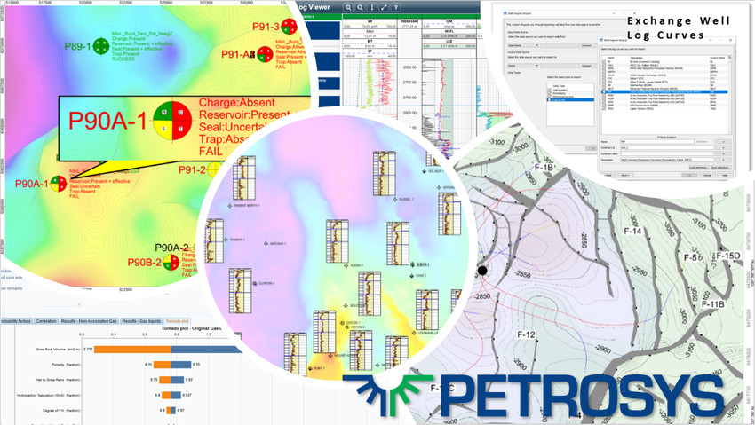 Petrosys 2019 Software Release Highlights
