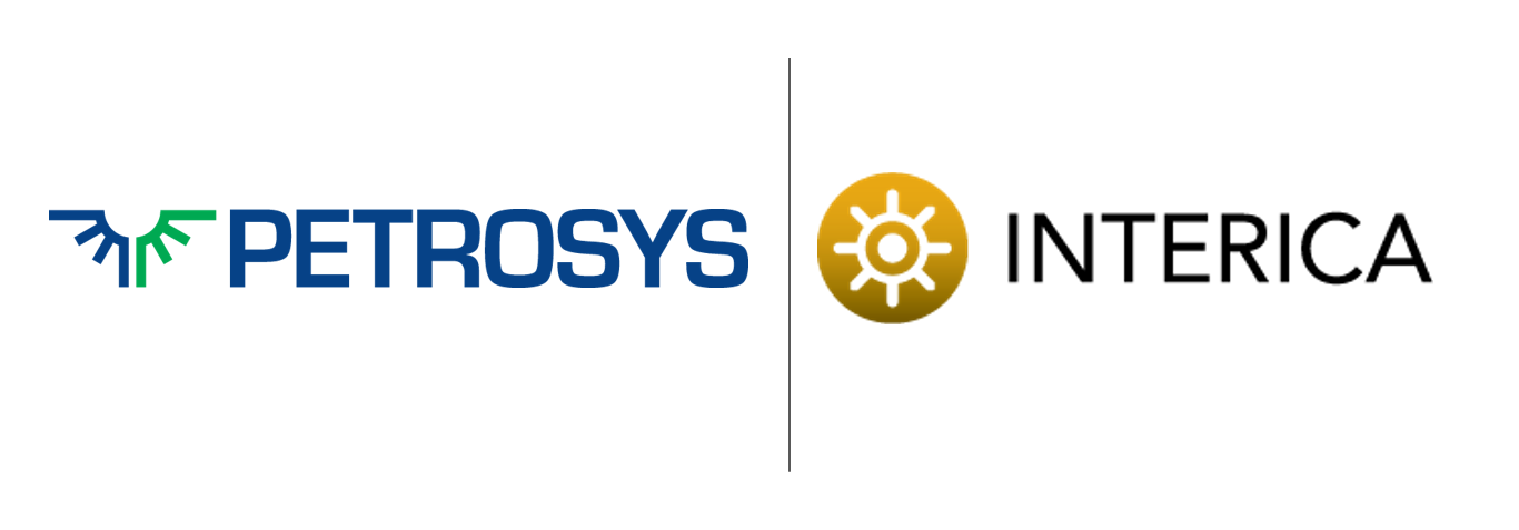 Petrosys and Interica