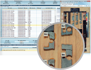 dbMap/Web le abre las bases de datos corporativos a una amplia audiencia con la accesibilidad instantánea de una interfaz de navegador de web, así como la flexibilidad y la velocidad de la interfaz de usuario normalmente asocian a las más avanzadas herramientas de escritorio.